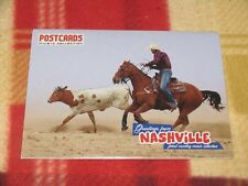 AA.VV. - GREETINGS FROM NASHVILLE / POSTCARD MUSIC COLLECTION JOHNNY CASH CD