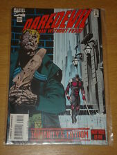 DAREDEVIL #335 MARVEL COMIC NEAR MINT CONDITION DECEMBER 1994