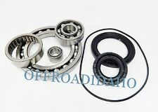 REAR DIFFERENTIAL BEARING & SEAL KIT YAMAHA RHINO 660 4X4 2004 2005 2006 2007