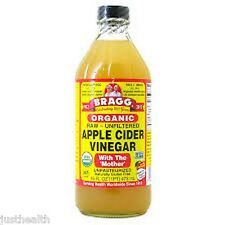 Bragg Organic Apple Cider Vinegar with The 'Mother' 946ml