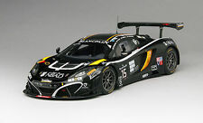 TSM MP4-12C GT3 24H De Spa 2014 Boutsen Ginion Racing #15 LE of 500 1:18*New!