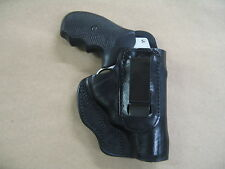 Taurus Protector 85, 605 Poly Revolver IWB Conceal Carry Holster CCW BLACK RH