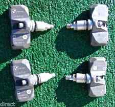 4 Genuine Original Factory OEM BMW MINI COOPER Wheel Tire Pressure Sensors TPMS