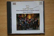 Thalia-Schrammeln – Music From Old Vienna - Classical, Folk, 1989 (Box C124)