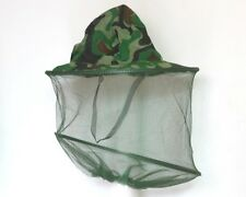Mosquito Bug Insect Net Bee Head Face Mesh Protect Fishing Hat Hunting Camping