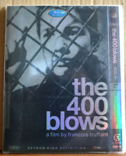 French Movie / The 400 Blows / The Seventh Seal / Masculin Féminin / 3 DVDs