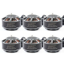 6 x GARTT ML 3510 600KV Brushless Motor 3-4S For Multirotor Quadcopter Hexa