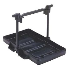 Attwood 9091-5 Battery Tray W/ Adjustable Hold Downs Group 27