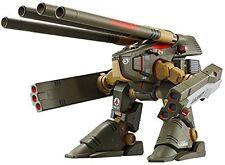 HI-METAL R Macross HWR-00-MKII Destroid Monster about 230mm ABS & die-cast