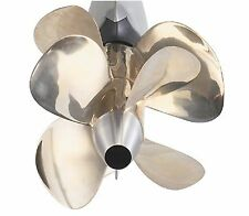 Volvo Penta G5 DuoProp Nibral Rear Propeller For DPH Drive 3587394 Right Hand