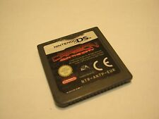 Nintendo DS Need for Speed Carbon Own the City