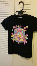 Tamagotchi T-shirt Kids 130cm JAPAN