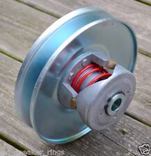 40 Series go kart Driven clutch pulley Replace COMET 209133A, 209133