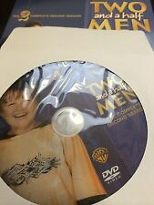 Two and a Half Men - Season 2, Disc 4 REPLACEMENT DISC (not full season)