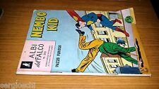 ALBI DEL FALCO-NEMBO KID # 392 - SUPERMAN-MAN OF STEELE - 20 OTTOBRE 1963