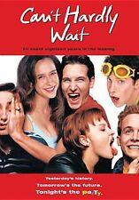 CAN'T HARDLY WAIT (Jennifer Love Hewitt) - DVD - Sealed Region 1