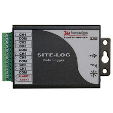 7-Channel Pulse/State/Event Data Logger (SiteView Software Included)