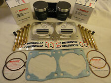 PISTON CYLINDER REPAIR FIX KIT 08-12 POLARIS 800 RMK PRO ASSAULT DRAGON 09 10 11