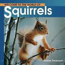 Squirrels (Welcome to the World Series)