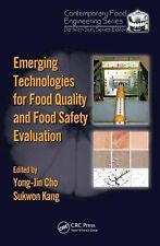 Emerging Technologies for Food Quality and Food Safety Evaluation (2011,...
