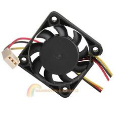 40mm 3 Pin Computer CPU Cooler Cooling Fan PC 4cm 40x40x10mm DC 12V