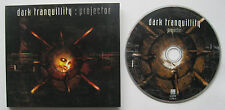 CD Dark Tranquillity - Projector - VG++ . Digipak
