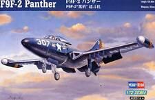 HobbyBoss F9F-2P Pantera VF-123 No.1 123504 & 1960 Argentina 1:72