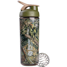 Blender Bottle SportMixer 28 oz. Sleek Tritan Shaker - Mossy Oak