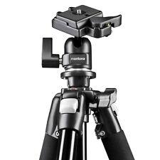 Baxxtar Stativ DSLR Mantona Scout Kamerastativ mit Kugelkopf, 142cm Höhe