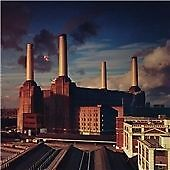 Pink Floyd - Animals (Parental Advisory,CD) NEW AND SEALED