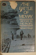 WW2 US Battle of Midway Victory in the Pacific Japanese Reference Book