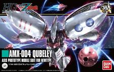 HG UC Revive Z Gundam AMX-004 Quebeley 1/144 model kit Bandai #195