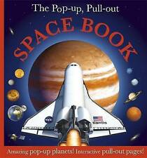 The Pop Up, Pull Out Space Book,