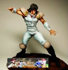 ANIME MODEL RESIN KIT 1/7 - 北斗の拳 Hokuto no Ken REI REY