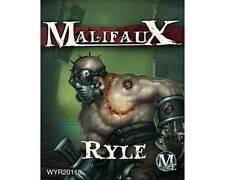 Malifaux Il Guild NUOVO CON SCATOLA ryle wyr20119