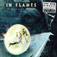In Flames - The Quiet Place CD Enhanced Dark Tranquillity Melodic Swedish Death