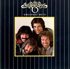 "VG, ""The Oak Ridge Boys - Greatest Hits, Oak Ridge Boys, 076732515020,"