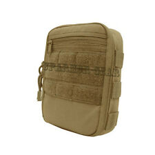 MOLLE PAL Side Kick Elastic Keeper Tool Pouch TAN (CONDOR MA64)