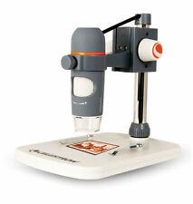 Celestron Hand Held 5MP Digital Pro Microscope (44308) Originally $129!