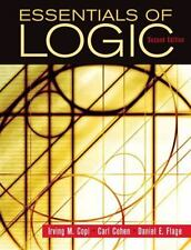 Essentials Of Logic by Copi