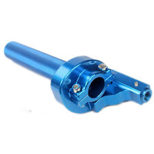 THROTTLE GRIP FOR YAMAHA YZ 100 125 250 MOTOCROSS Blue