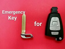 Emergency Key for Hyundai Veracruz Prox Key