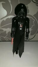 vintage Star wars Action Figure Darth Vader Complete 1977 GMFGI Hong Kong Rare
