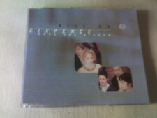 SIXPENCE NONE THE RICHER - KISS ME - UK CD SINGLE
