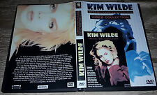 Kim Wilde - Video Collection 1981-2010 (TV Performances) DVD Fan Edition