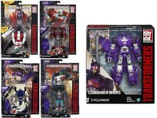 Transformers IDW Combiner Wars Cyclonus W2  Air Raid Dead end Breakdown Offroad