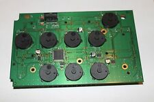 Front Panel Board Tektronix TPS2012 oscilloscope 679-5744-xx