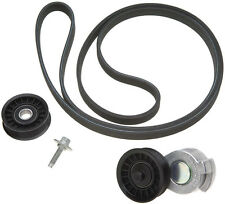 Gates 38379K Serpentine Belt Drive Component Kit
