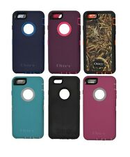NEW Otterbox DEFENDER Series - Apple iPhone 6 Plus Includes Holster + Belt Clip