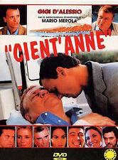 Cient'Anne Con Gigi D'Alessio - Dvd Nuovo Sigillato